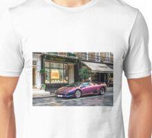 Lamborghini Diablo VT Roadster Unisex T-Shirt