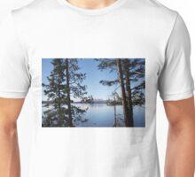 Tetons Unisex T-Shirt