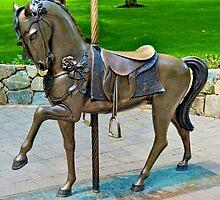 Prancing Pony by mrthink