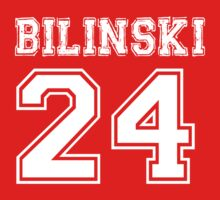 Bilinski 24 - Front by thescudders