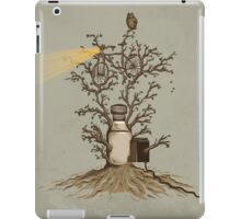 Natural Light iPad Case/Skin