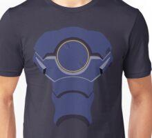 Power Armor Chestplate Unisex T-Shirt