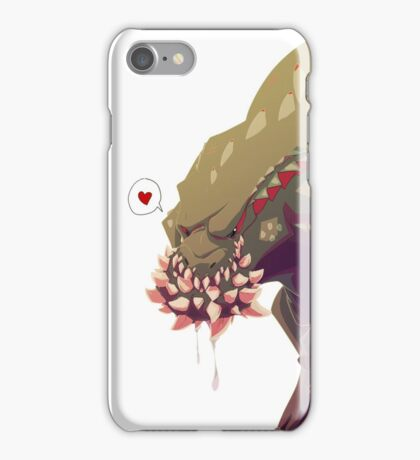 The Pickle iPhone Case/Skin