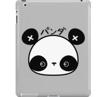 Panda by Indigo iPad Case/Skin