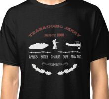 Battlefield Teabagging Classic T-Shirt