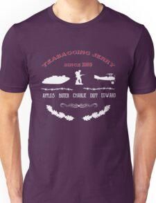 Battlefield Teabagging Unisex T-Shirt