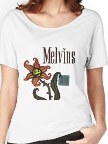 Melvins- Stag Women's Relaxed Fit T-Shirt