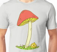Under the Cap Unisex T-Shirt