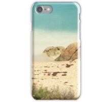 Rocks Denmark WA 2 iPhone Case/Skin