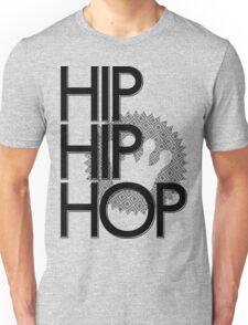 Hip Hip Hop [Mayan Logo] | FTS Unisex T-Shirt