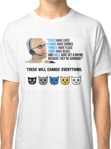 Community - Meow Meow Beanz Classic T-Shirt