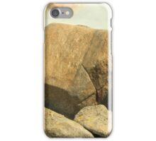 Rocks Denmark WA 3 iPhone Case/Skin