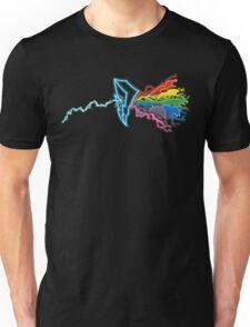 Morphin Side of the Zords Unisex T-Shirt