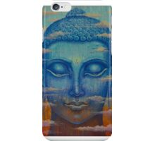 Among the clouds iPhone Case/Skin