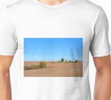 Clayton Farm 2 Unisex T-Shirt