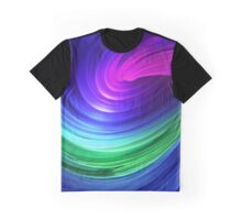 Twisting Forms #5 Graphic T-Shirt