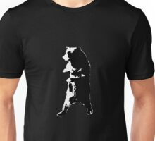rip pedals the bear Unisex T-Shirt