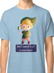 You Got ONE RUPEE! Classic T-Shirt