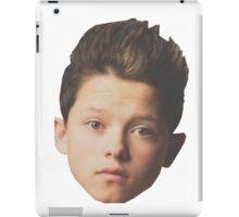 Jacob Sartorius Kiddo iPad Case/Skin