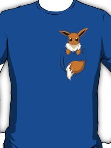 Eevee in my pocket T-Shirt
