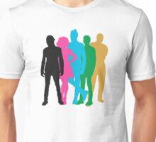 PTX Album Cover Unisex T-Shirt