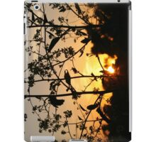 Around me iPad Case/Skin