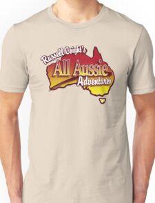 russel coight Unisex T-Shirt