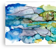 Deep Slumber Canvas Print