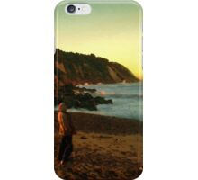 Ibiza Sunset iPhone Case/Skin
