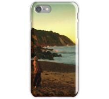 Ibiza Sunset iPhone Case/Skin
