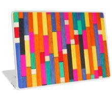Building Blocks Laptop Skin