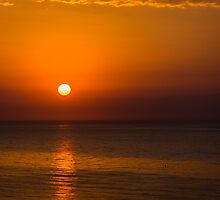 Morning Light by victorramon