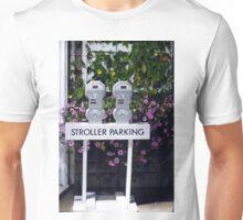Stroller Parking Unisex T-Shirt