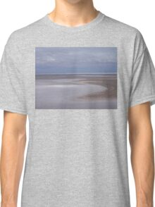 Beaut Beach at Lovely Lake Eyre Classic T-Shirt