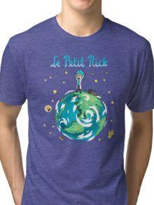 The Little Grandpa Tri-blend T-Shirt