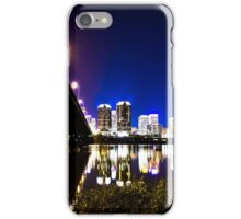 Richmond Reflections iPhone Case/Skin