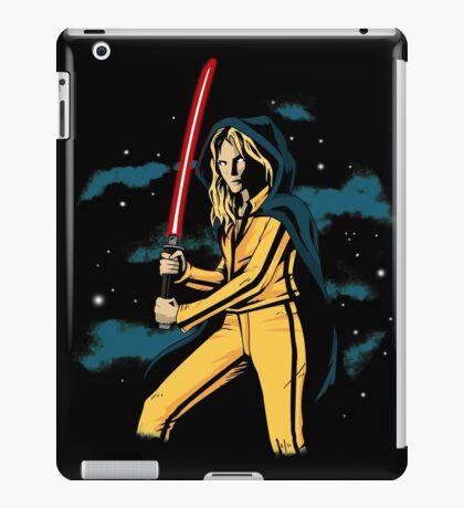 Darth Bruid iPad Case/Skin