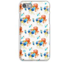 Bubbly (light) iPhone Case/Skin