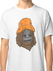 Sassy the sasquatch bucket hat Classic T-Shirt