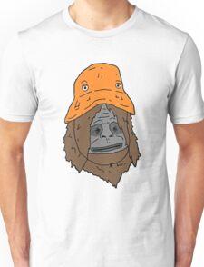 Sassy the sasquatch bucket hat Unisex T-Shirt