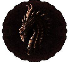 Earth Dragon by Diterkha