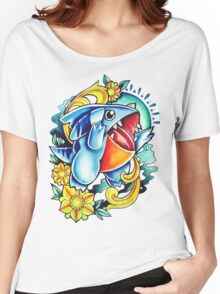 Gible Women's Relaxed Fit T-Shirt