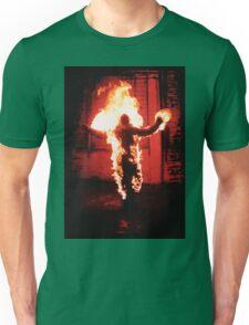 Radioactive Clothing REB  Unisex T-Shirt