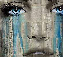 only because by Loui  Jover