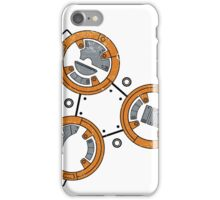 Beep Boop Costume iPhone Case/Skin