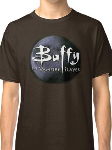 Buffy  Classic T-Shirt