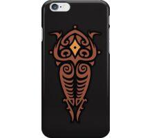 Vaatu iPhone Case/Skin