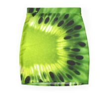 Kute Kiwi!! Mini Skirt