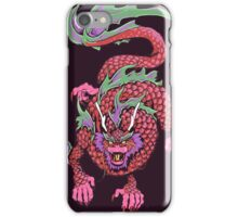 Wyrm iPhone Case/Skin