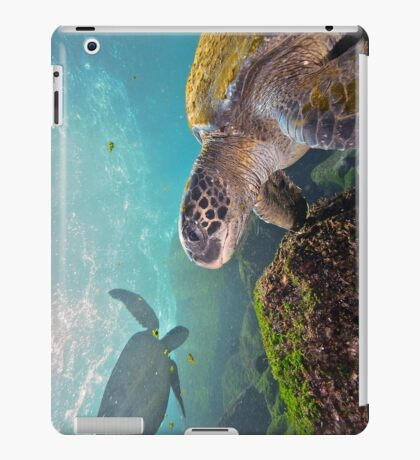 The Salad Bar is Open (cases) iPad Case/Skin